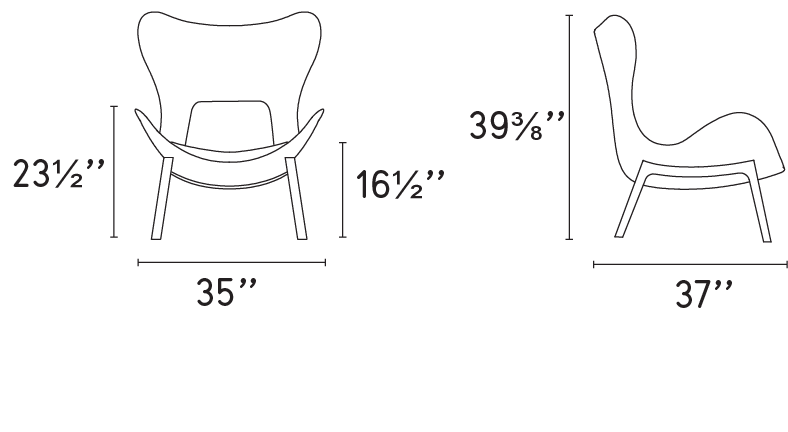 Product schematic
