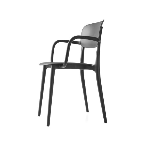 Liberty: Polypropylene Armchair