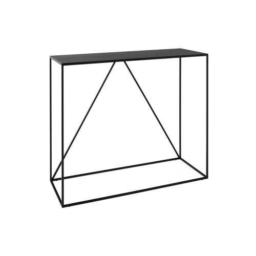 Thin: Metal Console Table