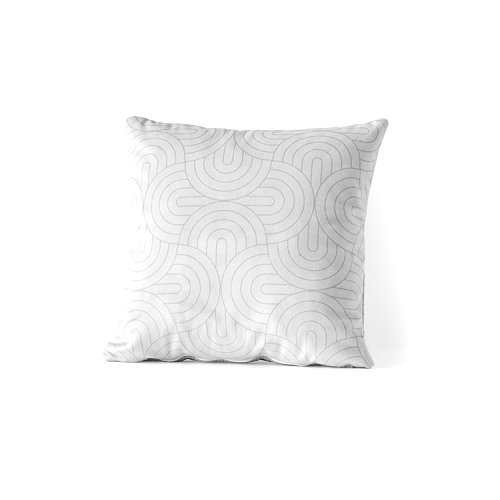 CS7227-A KUSCINO PILLOWS M5X polyester GLAM