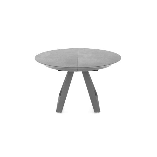 Atlante: Round Extendable Table