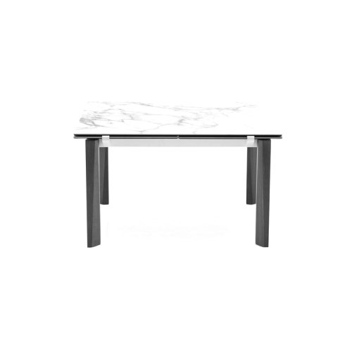 Esteso Wood: Extendable Dining Table