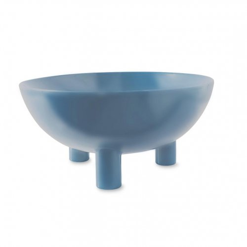 LIFT Centerpiece ceramic MATT AIR FORCE BLUE