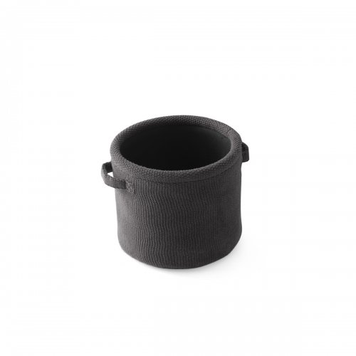 JAR Storage box cotton ANTHRACITE