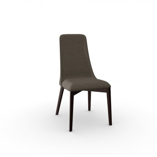 ETOILE Frame P128 bch. WENGE  Seat A04 Denver TAUPE
