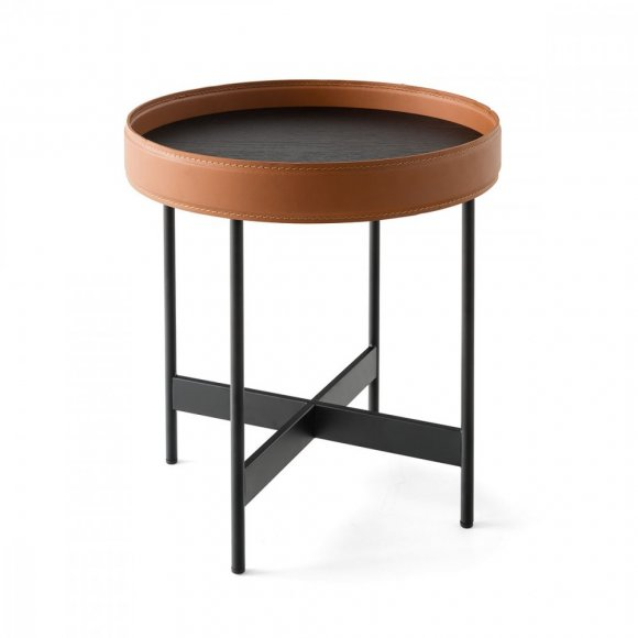 Arena: Removable-Top Side Table