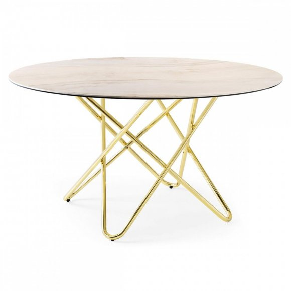 stellar: Intertwined Hairpin-Base Table