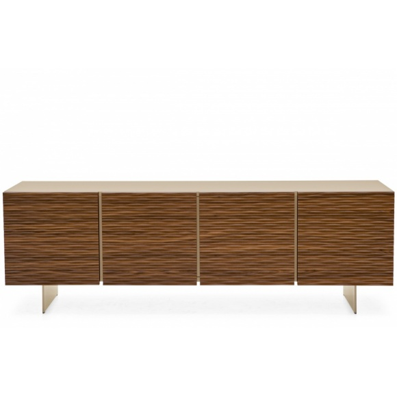 Opera (3): Contemporary Sideboard - 4 Doors